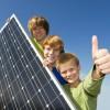 La energía Solar fotovoltaica sin primas ya es rentable