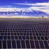 Nuevo récord mundial de potencia fotovoltaica instalada, del que España se aleja.