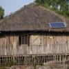 Bangladesh podría ser el primer país solar