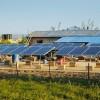 La electrificación rural se dispara