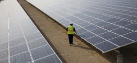 La fotovoltaica alcanzará próximamente la paridad de red en el 80% del mundo