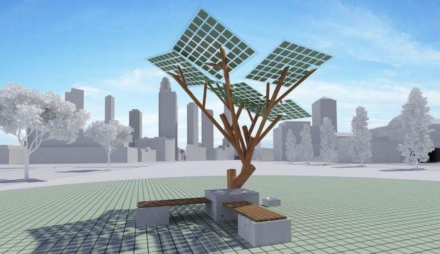 rbol de energ a solar israel monsolar el blog