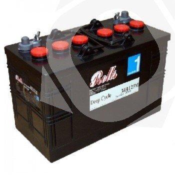 Bateria ciclo profundo ROLLS 31HT-120 12V 166Ah C100