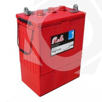 Bateria ciclo profundo ROLLS S-605 6V 605Ah C100