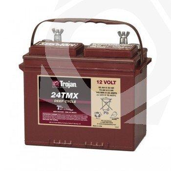 Bateria ciclo profundo Trojan 24-TMX 12V 94Ah C100