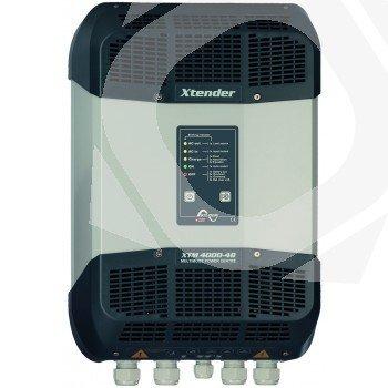 Inversor/Cargador STUDER XTM-3500-24 3000W 24V Cargador 90A