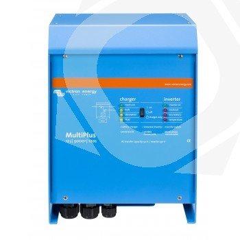 Inversor/Cargador VICTRON Multiplus 12-3000-120-50 12V 3000W Cargador 120A