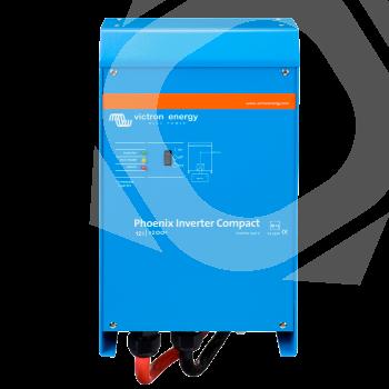Inversor/Cargador VICTRON Multiplus C 12-800-35 12V 800W Cargador 35A