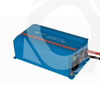 Inversor Onda Senoidal VICTRON Phoenix 12V 800W conector schuko