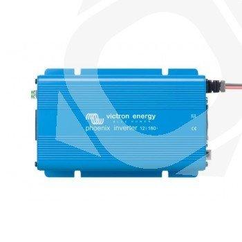 Inversor Onda Senoidal VICTRON Phoenix 24V 180W conector schuko