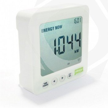 Monitor de consumo efergy e2