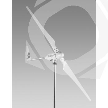 Aerogenerador minieolica WIND plus 25.2 de 3000W