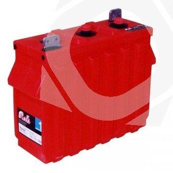 Bateria ciclo profundo ROLLS 6CS-17P 6V 770Ah C100