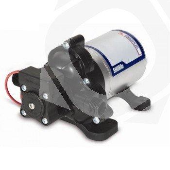 Bomba de presión shurflo 2088-474-144 de 24 voltios con 11,3 l/min