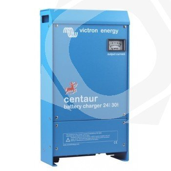 Cargador de baterías Centaur 12V 50A