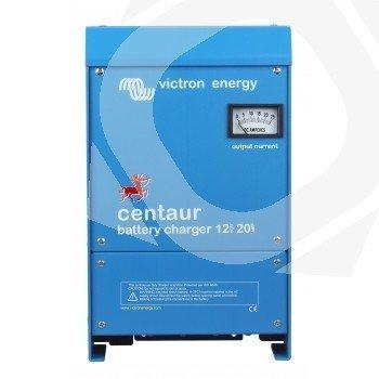 Cargador de baterías Centaur 12V 20A