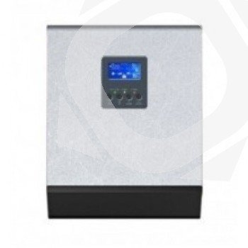 Inversor Cargador Maximizador MPPT 3 en 1 Huber DUO 48V, 4000W, 60A