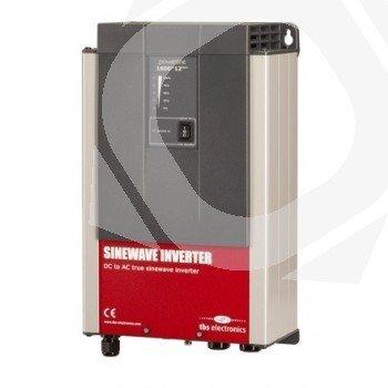 Inversor TBS Powersine PS1000-12