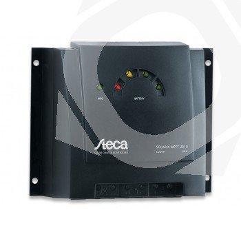 Regulador de Carga Steca Solarix MPPT 2010 de 12/24V 20A