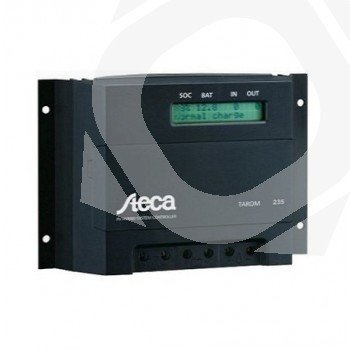 Regulador Solar Steca Tarom 235 de 12/24V y 35A
