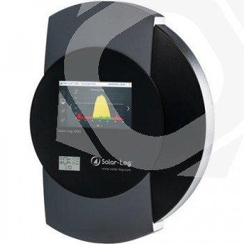 Solar-Log 1200 con pantalla TFT