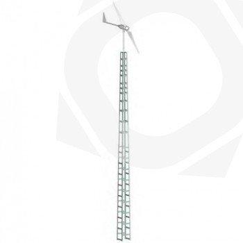 Torre Cuatripata autosop P750 - 13m