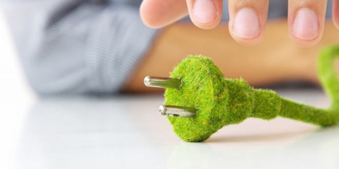 5 razones para fomentar el autoconsumo a partir de fuentes renovables.