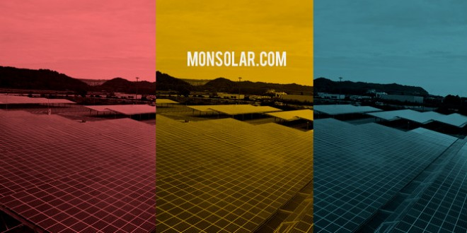 Francia doblará su objetivo de energía fotovoltaica suplementaria