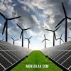 WWF demuestra que la UE puede ser 100% renovable en 2050