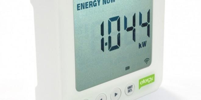 Monitor de energía EFERGY E2 v2.0, mi experiencia personal.