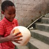 Socket Ball, la pelota de fútbol que genera energía
