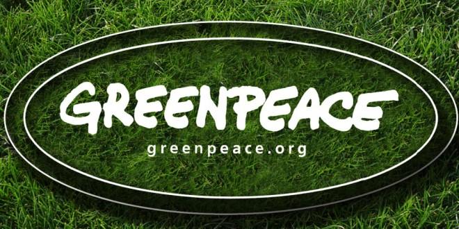 Greenpeace pide a Iberdrola que cierre sus instalaciones de energía «sucia»