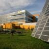 Quieren reactivar la fábrica de paneles solares fotovoltaicos ISOFOTóN