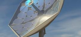 Nuevo sistema revolucionario en energía solar