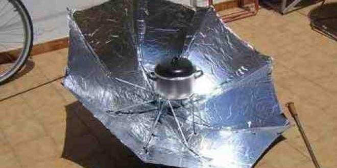 Cocina Solar Una Nueva O No Tanto Forma Ecologica De Cocinar