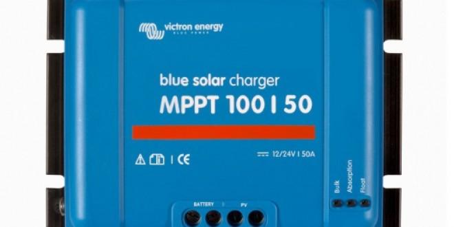 191 C 243 Mo Funcionan Los Reguladores De Carga Solares Pwm Y Mppt