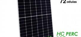 Nuevas placas solares Jinko Cheetah 400W HC mono PERC