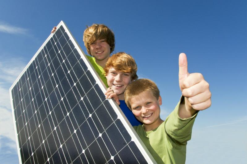 dia solar europeo
