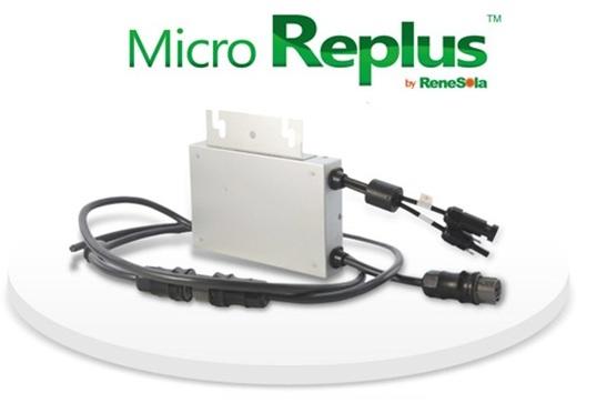 Microinversor_autoconsumo_replus