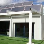 casa energías renovables