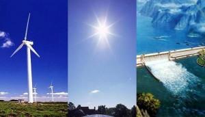 todas las renovables