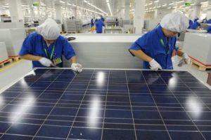 fabricantes fotovoltaicos