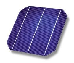 Células solares