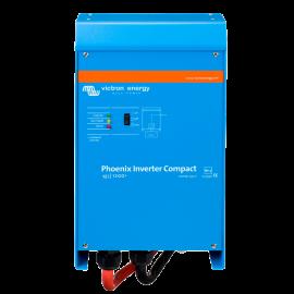 Inversor/Cargador VICTRON Multiplus C 12-1200-50 12V 1200W Cargador 50A