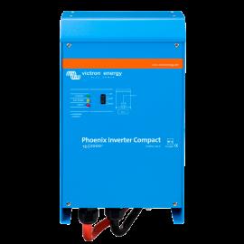 Inversor Onda Senoidal VICTRON Phoenix Compact 12V 2000W