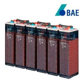 Bateria estacionaria BAE Secura 4 PVS 280 12v. 287 Ah. C100
