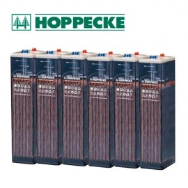 Bateria estacionaria HOPPECKE 23 OPZS 2875 12V 4350Ah en C100