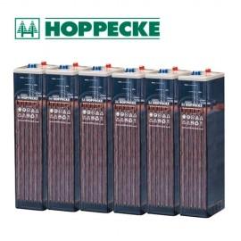 Bateria estacionaria HOPPECKE 8 OPzS 800 12V 1200Ah en C100