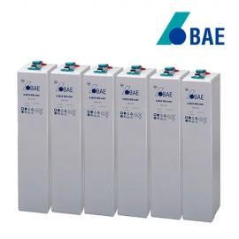 Bateria Estacionaria BAE Solar GEL 6 PVV 660 12V 686Ah en C100