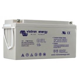 Batería sellada GEL Victron 12V 165 Ah. de color blanco